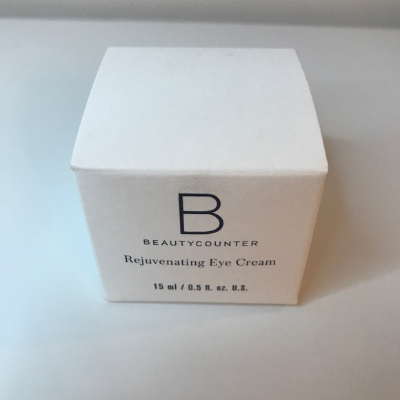 beautycounter Other - Beautycounter Rejuvenating Eye Cream